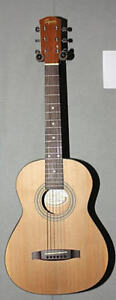 Acoustic Guitar - Parlor Sized Squier 20th Anniversary MA-1