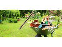 gardening service home and gardening offering basic gardening maintenance
