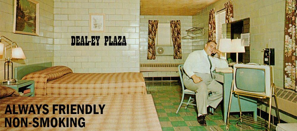 Deal-ey Plaza