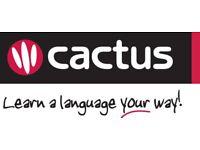 10 Week Spanish Evening Language Courses Cambridge Plus French, German, Italian, Portuguese, & More