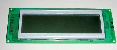 Lcd Graphic Display Module 4.4 Data Vision Dg-24064-09 S2rb T6963c 240x64 New