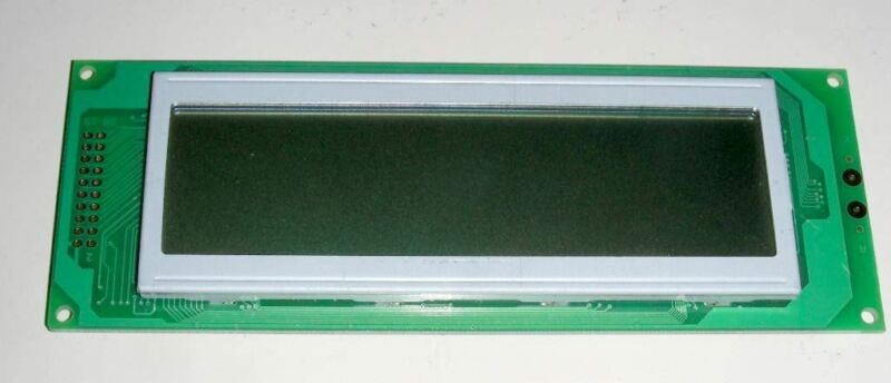"""4.4"""" LCD Graphic Display Module Data Vision DG-24064-09 S2RB T6963C 240x64 New!!"""