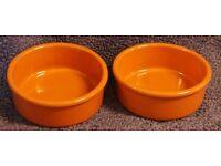 Assorted Ceramic Pots