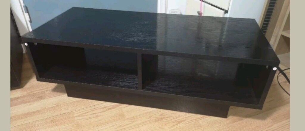 Tv Stand Unit Coffee Table Modern Low 2 Available In Milton Keynes