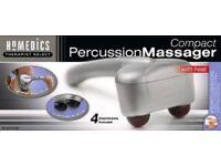 HoMedics PA-MH Compact Percussion Massager