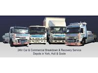 Recovery Driver