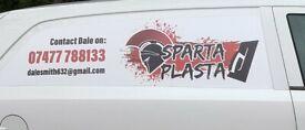 Sparta Plasta