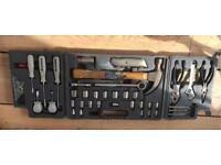 Alltrade Tool Set