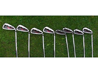 Golf Clubs Wilson Di7 irons 4 - SW