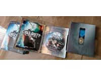 Call of Duty Black Ops: Hardened Edition (PS3)
