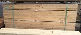 ☄️Wooden Scaffold Style Boards ~ New