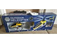 Outdoor Helicopter for sale
