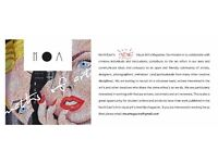MOA - New Visual Art's Magazine looking for volunteer writers, feature writers, columnist