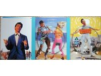 The Cliff Richard Collection: The Young Ones / Wonderful Life / Summer Holiday [DVD]