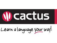 Spanish Evening Language Courses Oxford - Plus French, German, Italian, Mandarin, Japanese + More