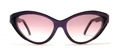 1970s WAREHOUSE FIND: New Yves Saint Laurent Vintage Womens Sunglasses 8614-P55