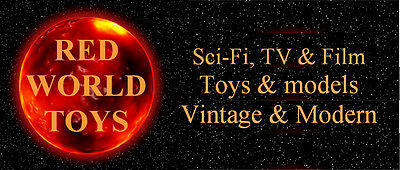 RED WORLD TOYS