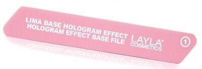 Layla Lima Hologram Effect Base File - Layla Hologram Effect