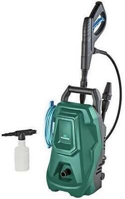 McGregor Pressure Washer 1400W 100 Bar 300 LPH A Grade