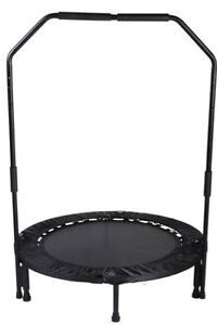 Personal Trampoline with Handle