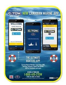 C-Tow is Canada's Only National Marine Assistance provider Windsor Region Ontario image 7