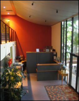 FOR LEASE - Bright Modern Office - ASHMORE Broadbeach Waters Gold Coast City Preview