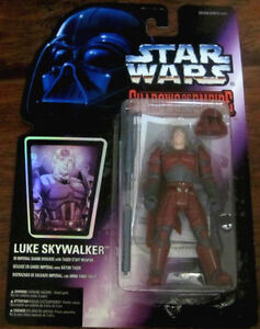 Star Wars Shadows of the Empire Figures Cambridge Kitchener Area image 2
