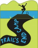 Lifeguard - Trail's End Camp