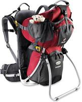 Deuter kid confort II