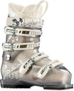 2013 Women's Rossignol Kiara Sensor 70 Boots (24.5 - 7.0/7.5 US)