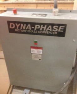 3-phase power converter