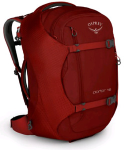 Looking for good osprey or other carry in backpack