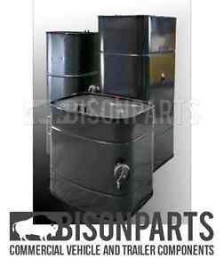 Leyland Daf LF 45 diesel fuel tank parts/breaking/spare