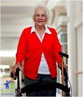 Live-in Caregiver for Senior (Female) in Etobicoke