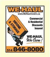 Montreal Movers