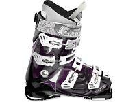 Atomic Hawx 90 Womens Ski Boots Size 25/25.5 - UK 6/6.5