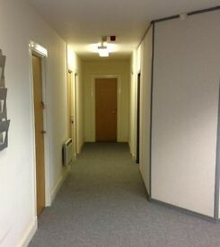 Flexible G66 Office Space Rental - Glasgow Serviced offices