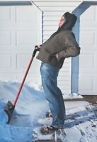 Now Booking Same Day Snow Removal - Airdrie & Surrounding Area