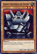 Yugioh Giant Soldier of Stone