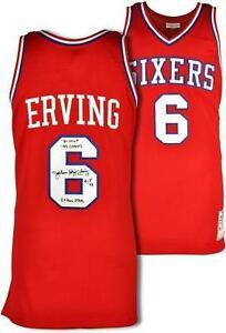 18fe2501 Julius Erving Jersey: Basketball-NBA | eBay