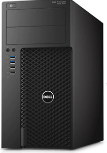 Dell Precision Desktop - 32GB RAM - 1TB Drive - Windows 10 PRO