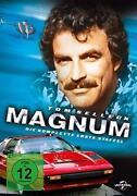 Magnum Komplett