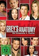 Greys Anatomy Staffel 5
