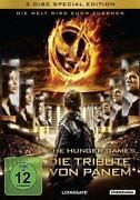 Die Tribute Von Panem DVD