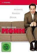 Monk Komplett