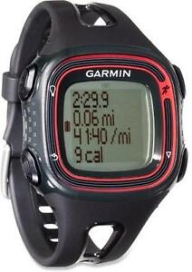 Garmin Forerunner 10 - Like New Condition
