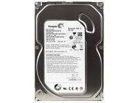 250GB Seagate barracuda desktop hard drive