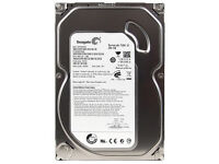 "Seagate barracuda 250GB 3.5"" sata hard drive (for desktop PC)"