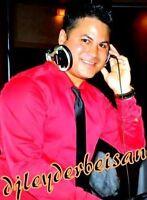 DJ Latino/Universal...Great music=great price!