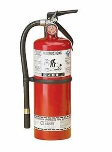 Wanted - fire extinguishers